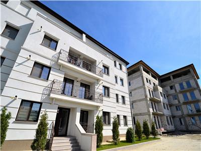 Apartament ,2 camere decomandate , Bloc Nou, Pacurari- sos Rediu