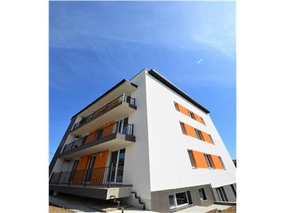Mutare Imediata!!Apartament de vanzare 3 camere decomandat, bloc nou, Pacurari- Rediu