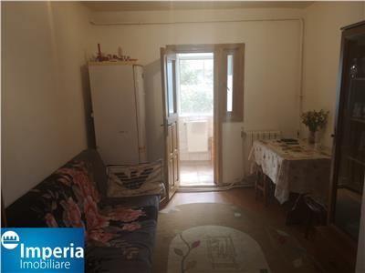 Apartament cu 2 camere, de vanzare, zona Nicolina - Belvedere