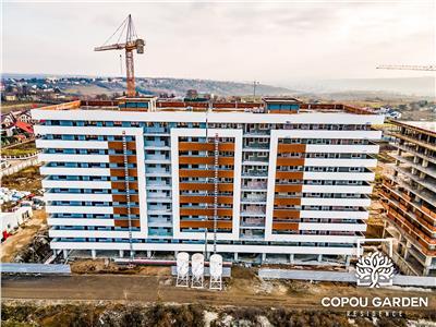 Apartamente noi, 12 camere, Copou  Aleea Sadoveanu