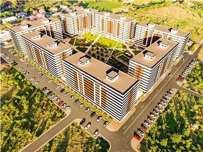 Apartamente noi, 2 camere, Copou  Aleea Sadoveanu