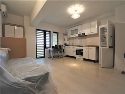 inchiriez apartament 1 camere, d, zona moara de vant - complex roua Iasi
