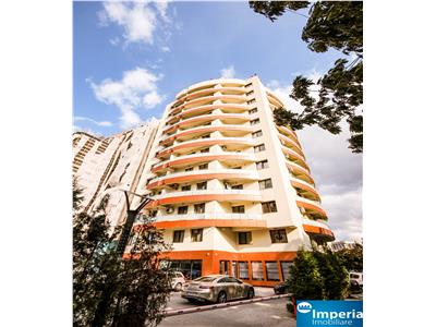 penthouse central - palas, 3 camere 171mp Iasi