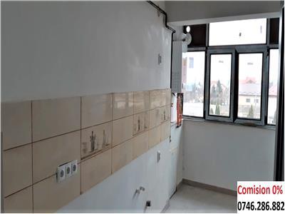 Apartament 3 camere decomandat bloc nou Pacurari
