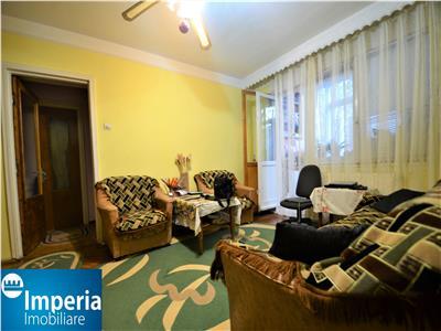 Apartament 3 camere, SD de vanzare in zona Tatarasi - Ciurchi