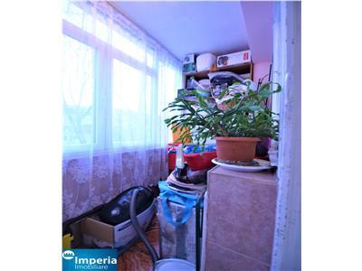 Apartament 3 camere, SD de vanzare in zona Tatarasi  Ciurchi