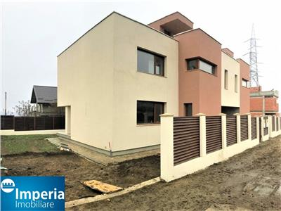 Duplex deosebit Miroslava, 4 cam. terasa etaj