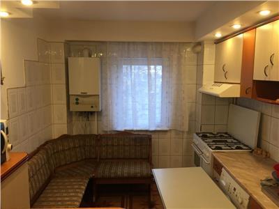 apartament 3 camere de inchiriat - zona alexandru cel bun Iasi