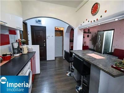 apartament cu 3 camere de vanzare in zona podu ros Iasi