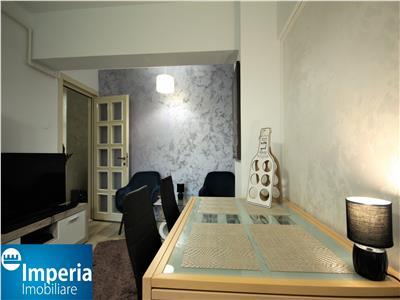 Apartament 2 camere 49 mp,bloc nou, Royal TownCopou,Bloc C1 FINALIZAT