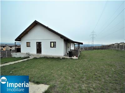 Casa individuala zona Horpaz, 1000 mp teren
