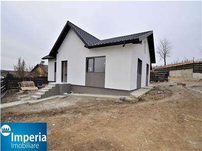 Casa individuala de vanzare in Iasi, zona Horpaz / Ciorbesti