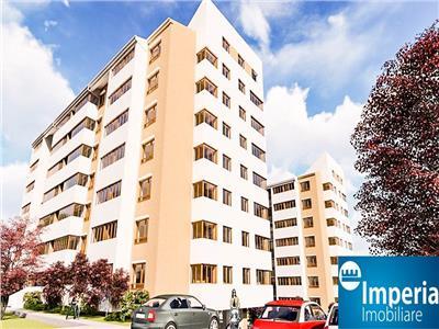 Apartament NOU, 2 camere, Copou - Al.Sadoveanu