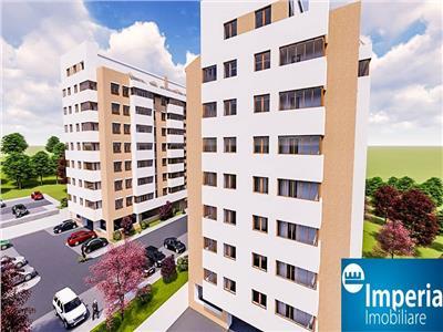 Apartament 3 camere decomandat, 2 bai zona COPOU! Discount pt plata CASH!