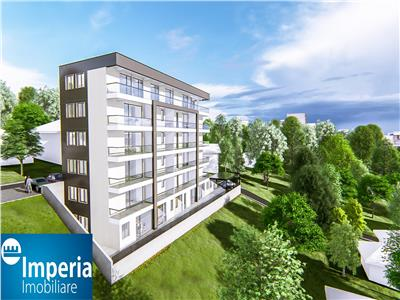 Apartament 2 camere,bloc nou COPOU