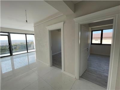 Apartament 3 camere,bloc nou COPOU