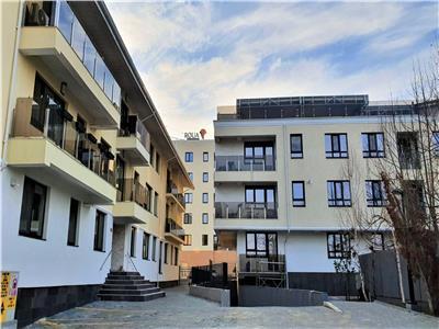 BLOC NOU!! Apartament 2 camere in zona Podul de Fier