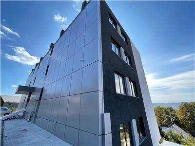 Apartament 2 camere dec. cu terasa,Bloc nou COPOU