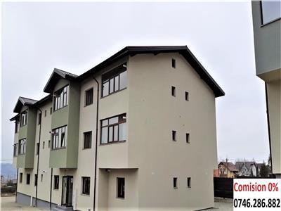 Apartament 2 camere decomandat Pacurari - Popas Pacurari