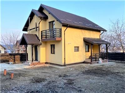 Casa individuala Iazi, zona Horpaz, 500 mp