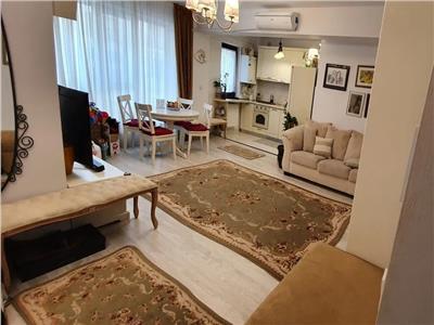 apartament 2 cam, open space de vanzare in zona copou - aleea sadoveanu Iasi