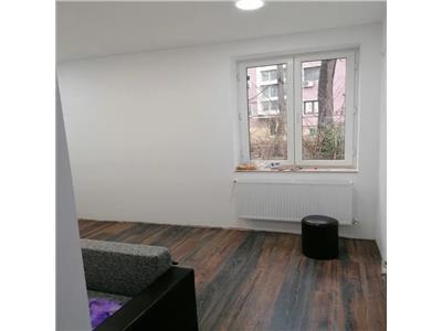 Apartament 2 camere, D, de vanzare in zona Copou - Parc Copou