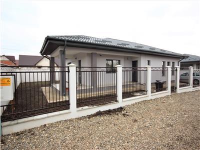 Casa individuala in Iasi, Miroslava, zona Valea Ursului