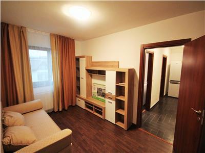 Apartament 1 camera, bloc nou, Nicolina - CUG, mutare imediata
