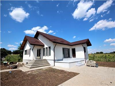 Casa individuala in Iasi, zona Aroneanu