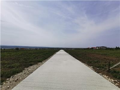 teren de vanzare in zona copou - viticultori Iasi