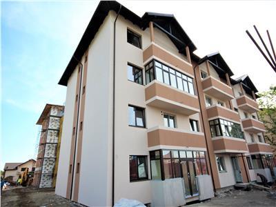 Apartament de vanzare, 2 camera decomandat, BLOC NOU - COMISION 0%