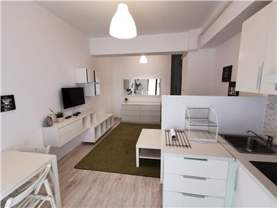 Apartament 1 camera de vanzare Centru PALAS