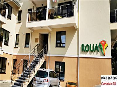 Apartament cu 2 camere de vanzare in Iasi, zona Popas Pacurari