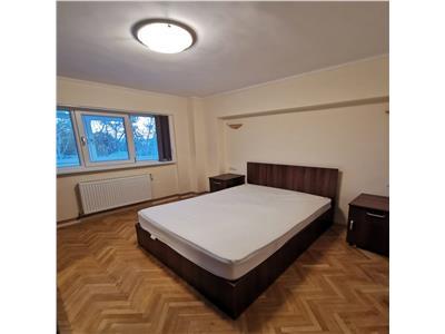 apartament 3 camere centru - bld. stefan ce mare si sfant Iasi