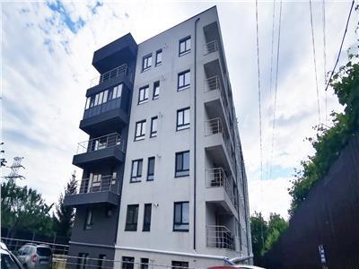 Apartamente noi de vanzare in Iasi, zona Nicolina - Cug