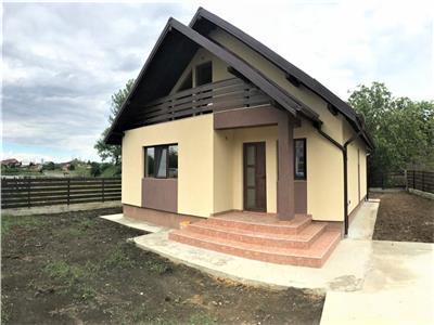 casa individuala 4 cam, 500 m de ratp, horpaz, iasi