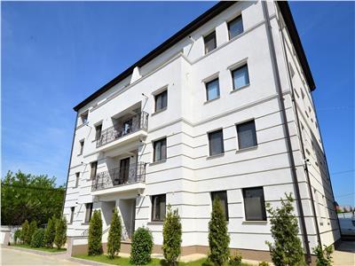 Apartament ,2 camere , Bloc Nou, Pacurari sos Rediu