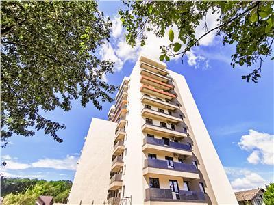 Apartament NOU, 3 camere, 2 bai - Tatarasi langa parc
