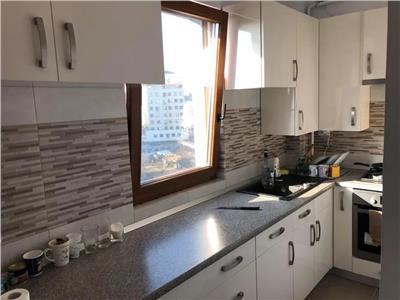 Apartament de vanzare 2 Camere - Bloc Nou - Centru - PALAS