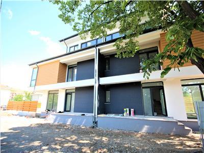 Casa tip Duplex de vanzare Iasi - Bucium