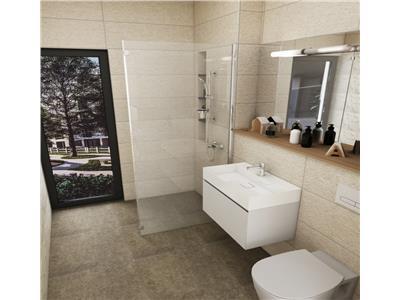 Apartament de vanzare,2 camere , bloc nou,zona rond Pacurari