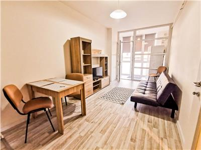apartament nou, 2 camere mobilat si utilat cartier visoianu  Iasi