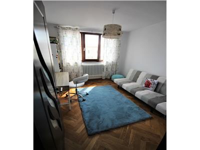 apartament cu 4 camere de vanzare in alexandru cel bun Iasi