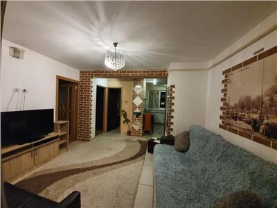 Apartament 3 camere, open space de vanzare zona Copou - Parc Copou