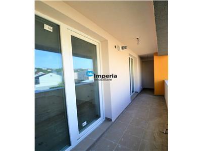 Apartament de vanzare 2 camere decomandat 58 mp, bloc nou, Pacurari Rediu