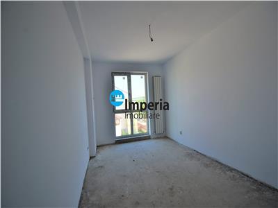 Apartament de vanzare 2 camere openspace 41.5 mp, bloc nou, Pacurari  Rediu