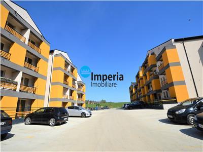 apartament 3 camere decomandat 71.53 mp, bloc nou, pacurari rediu Iasi