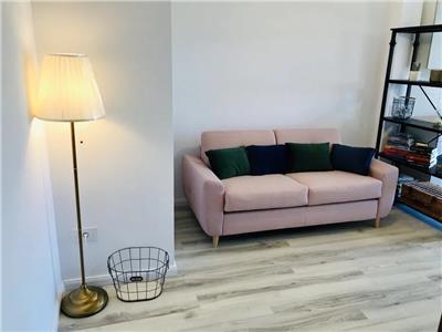 Apartament 2 cam, openspace de vanzare in zona Copou Aleea Sadovanu