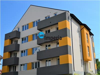 apartament 2 camere decomandat 57 mp, bloc nou, pacurari rediu Iasi