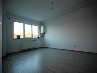 Apartament 3 camere openspace 57 mp, bloc nou, Pacurari Rediu